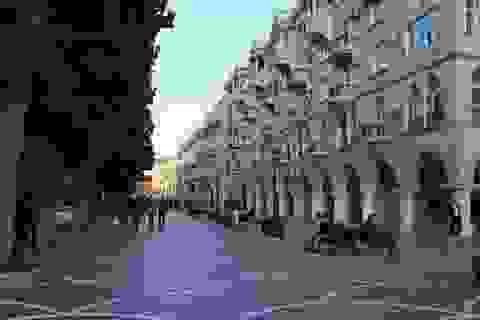 Học bổng toàn phần tại Azerbaijan và Slovakia
