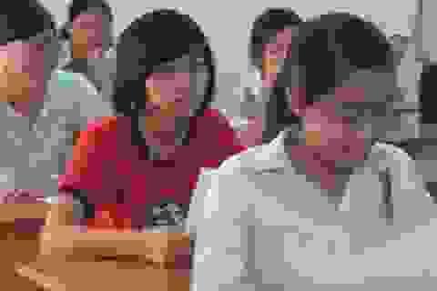 Hà Nội: Công bố 12 khu vực tuyển sinh lớp 10 THPT