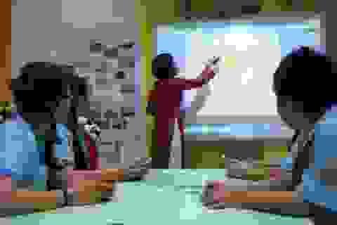 Rà soát lại đội ngũ giáo viên tiếng Anh