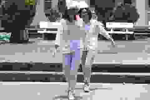 Hà Nội: Sáng nay, hơn 75.000 thí sinh bước vào kỳ thi lớp 10
