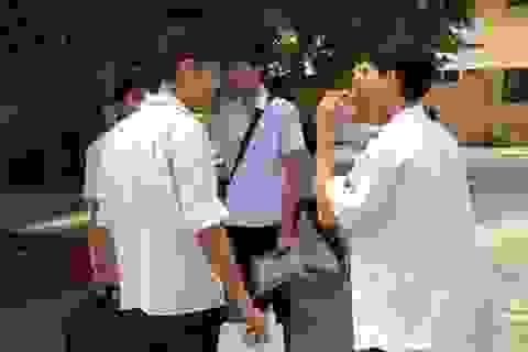 Hà Nội: Dự kiến điểm chuẩn vào lớp 10 THPT