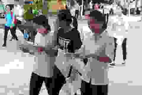 Khối trường ĐH Y Dược công bố ngưỡng điểm xét tuyển