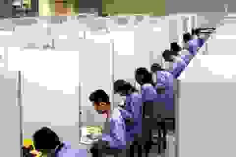 Olympic Sinh học quốc tế tại Việt Nam: Phá kỷ lục số thí sinh tham dự