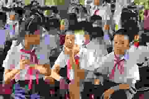 Hà Nội: Cấm dạy thêm với học sinh tiểu học
