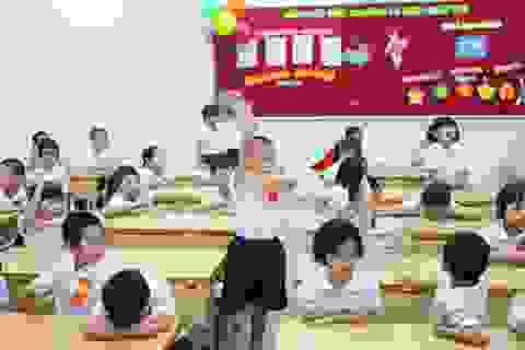 Cấm vận động phụ huynh đóng góp mua máy móc, trang thiết bị giảng dạy