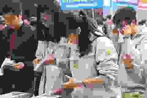 Hà Nội: Điều chỉnh phương pháp dạy học, kiểm tra chuẩn bị thi 2017