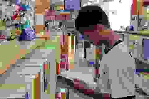 NXB Giáo dục: Đề nghị các địa phương giảm giá SGK từ 8-10%