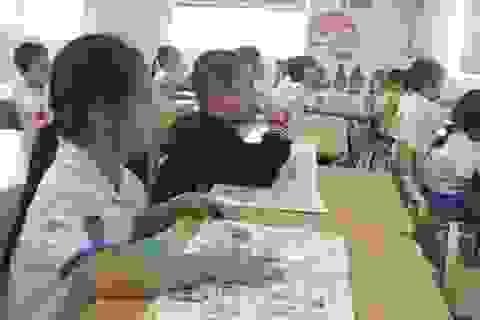 Cần đưa ra thảo luận trước khi thí điểm dạy tiếng Nga, tiếng Trung từ năm 2017