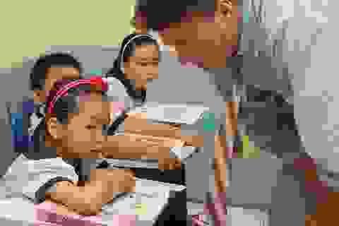 Bộ GD&ĐT giải thích việc thí điểm dạy tiếng Nga, tiếng Trung từ lớp 3