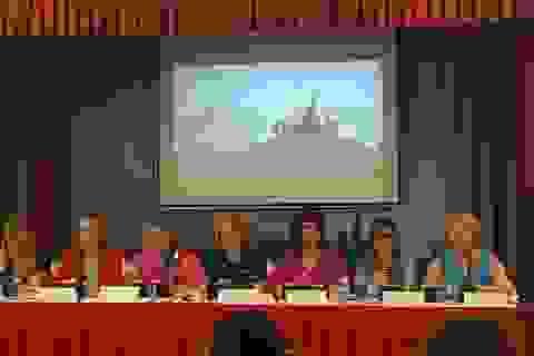 855 suất học bổng Chính phủ Nga dành cho Việt Nam năm 2016