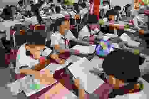 Cần đánh giá khách quan công tác triển khai mô hình trường học mới