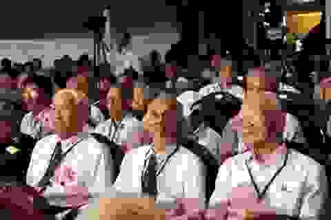 """""""Thắng lợi trong tư duy nhanh nhạy của Đảng và Chủ tịch Hồ Chí Minh"""""""