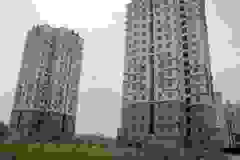 Hà Nội: Gần 1.600 căn hộ tái định cư giao cho dân nhưng chưa thu tiền