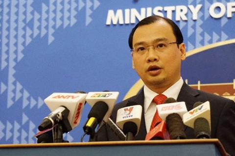 Trung Quốc phủ sóng 4G ở Hoàng Sa là sai trái