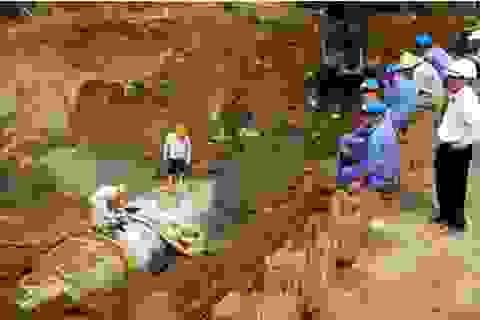 Hà Nội sắp khởi công tuyến đường ống nước sạch sông Đà số 2