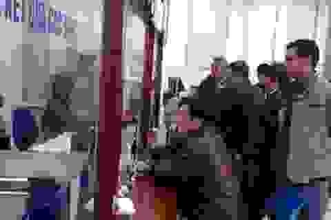 """Hà Nội: Người dân 5 quận huyện """"chấm điểm"""" công chức qua dịch vụ công"""