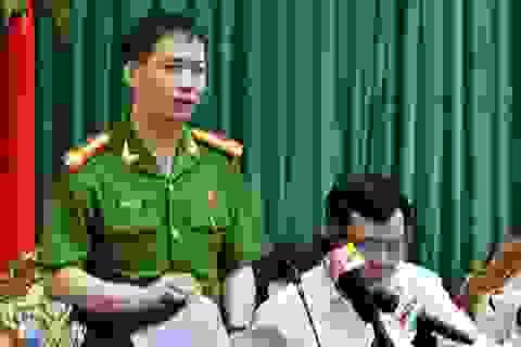 """Hà Nội: Giảng viên quân đội làm """"cò"""" chạy công chức tại Sóc Sơn"""