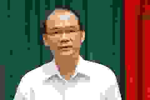Bí thư Thành ủy Hà Nội do Bộ Chính trị quyết