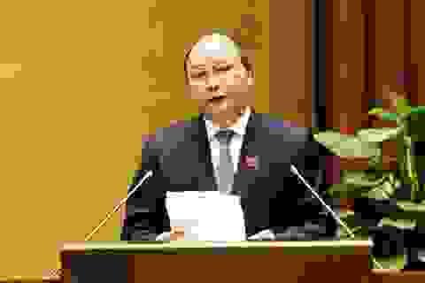 Phó Thủ tướng: Thứ trưởng tăng do yêu cầu công tác cán bộ!