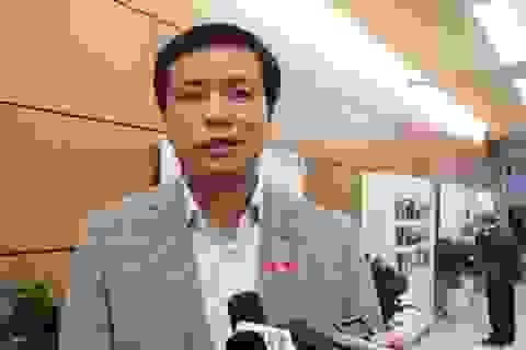 """Ông Nguyễn Hạnh Phúc: """"Lo hai vai"""" nhưng đãi ngộ không thay đổi"""