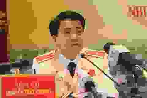 Ông Nguyễn Thế Thảo xin nghỉ, Hà Nội bầu Tướng Chung làm Chủ tịch