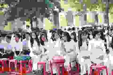 Hà Nội tăng học phí từ đầu năm 2016