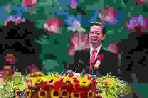 Thủ tướng phát động Phong trào Thi đua giai đoạn 2016-2020