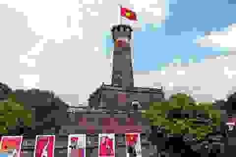 Chủ tịch Hà Nội kết luận việc xây biểu tượng Cột cờ tại Cà Mau