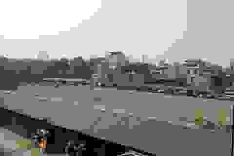 Hà Nội sẽ xây trung tâm thương mại trong Công viên Thống Nhất