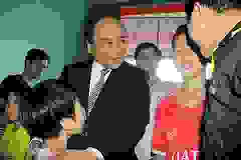 Dấu ấn Phó Thủ tướng Nguyễn Xuân Phúc
