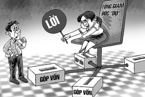 Hà Nội chỉ tên 8 doanh nghiệp hết hạn hoạt động bán hàng đa cấp