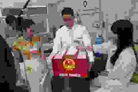 Hà Nội công bố danh sách đại biểu HĐND TP nhiệm kỳ mới
