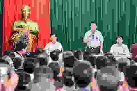 Hà Nội tăng mức hỗ trợ cho người dân sống gần bãi rác Nam Sơn