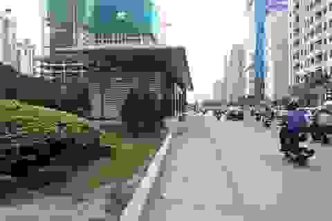 Sở GTVT Hà Nội: Rà soát lại toàn bộ dự án xe buýt nhanh