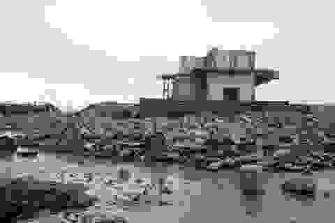 """Chủ tịch TP Hà Nội: """"Sẽ đưa cần cẩu vào """"cắt ngọn"""" tòa nhà 8B Lê Trực"""""""