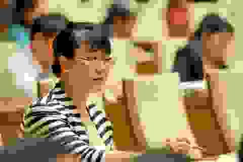Hà Nội chính thức bãi nhiệm tư cách đại biểu HĐND với bà Nguyệt Hường