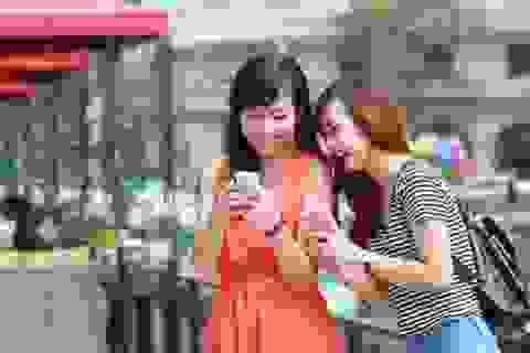 Lắp 21 trạm phát wifi miễn phí quanh hồ Hoàn Kiếm