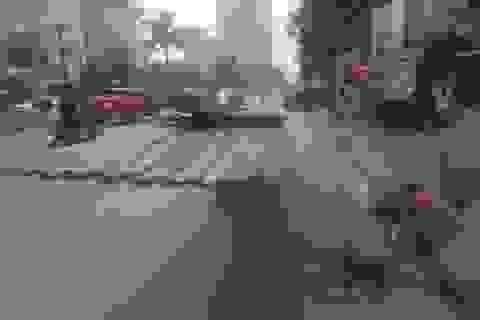 Ám ảnh vụ thảm sát ở Quảng Ninh và cháu bé bị tôn cứa vào cổ tử vong