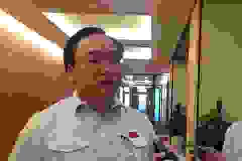 Bí thư Hà Nội: Có thể đến 2030 sẽ cấm xe máy trong nội đô