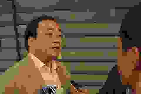 Bí thư Hà Nội yêu cầu làm rõ thông tin cán bộ hành hung cụ ông 76 tuổi