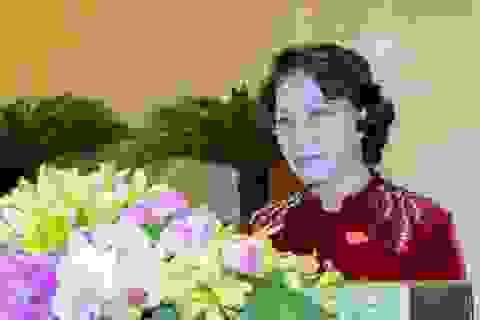 Quốc hội nghiêm khắc phê phán sai phạm nghiêm trọng của ông Vũ Huy Hoàng