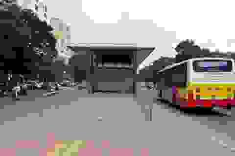 Hà Nội chạy tuyến xe buýt nhanh đầu tiên vào giữa tháng 12