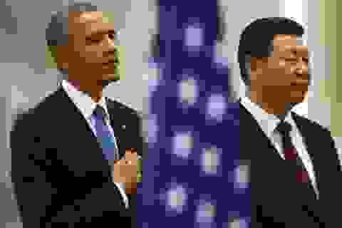 """Mỹ """"nắn gân"""" đặc vụ Trung Quốc"""