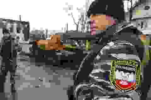 Quân đội Ukraine chuẩn bị tấn công Donetsk