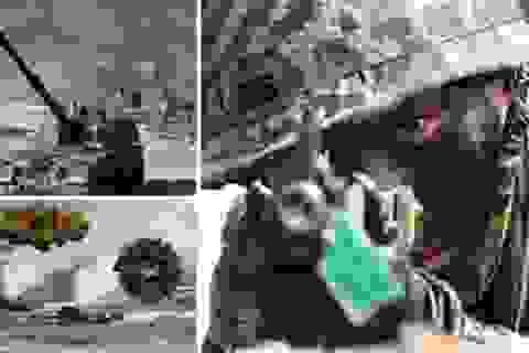 Thế sự rối ren trên bán đảo Triều Tiên