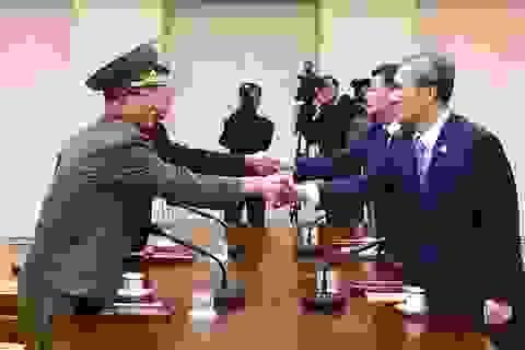 Đàm phán cấp cao liên Triều tiếp tục bế tắc