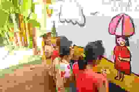 Hà Nội: Hàng nghìn học sinh hoạt động bảo vệ tài nguyên nước