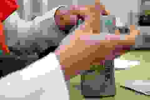 """""""Rủi ro của hệ thống tổ chức tín dụng đã giảm bớt"""""""