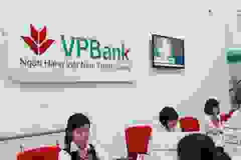 Lần đầu tiên Moody's đánh giá xếp hạng tín nhiệm VPBank