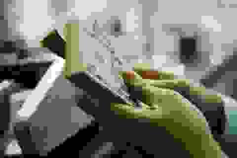 Giá USD tăng - giảm không đồng đều